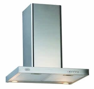 600T Premium Cookerhood