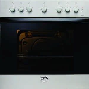 Slimline Undercounter Oven