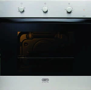 Slimline Eye-Level Oven
