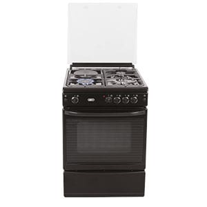 600 Series Gas Stove