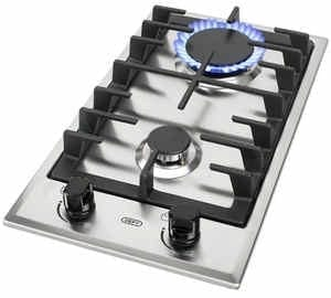 Domino Gas Hob