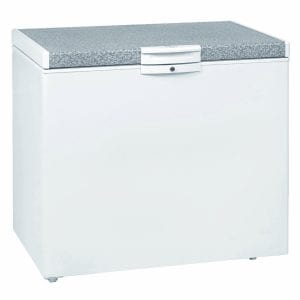 Defy 254lt Chest Freezer