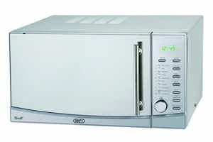 34L Grill Microwave Oven