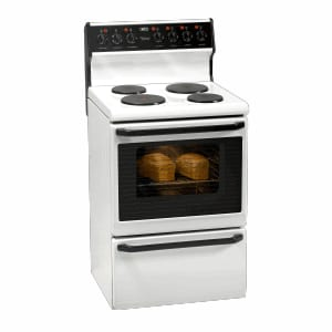 600 Series Kitchenaire Electric Stove
